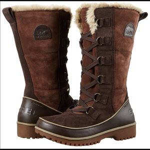 NWT Sorel Tivoli™ High II Boot Sz 5.5